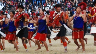 Hornbill Fest: Major Tourism project to be inaugurated by Naga CM, Alphons