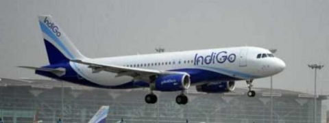 IndiGo announces Riyadh as its international destination