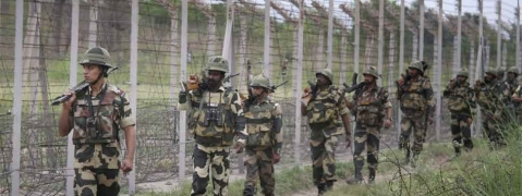 Pak again violates ceasefire on LoC, Indian Army retaliates
