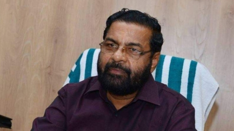 Minister invites opposition leader to see facilities in Sabarimala