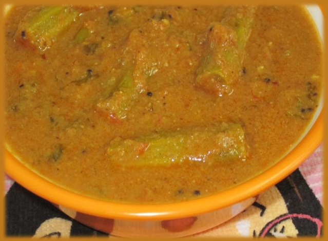 Cashew nut Curries