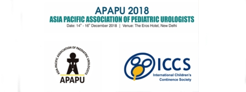 Meeting of Asia-Pacific Association of Pediatric Urologists
