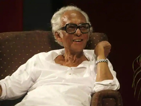 Mrinal Sen passes away at 95