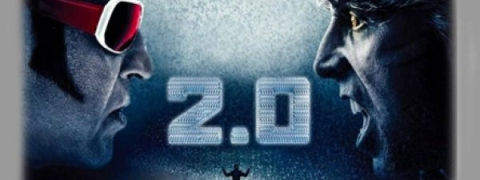 Rajini's '2 0' clocks Rs 400 cr in first four days