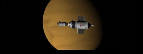 Mars mission to shorten space traveller's lifespan by 2.5 Years