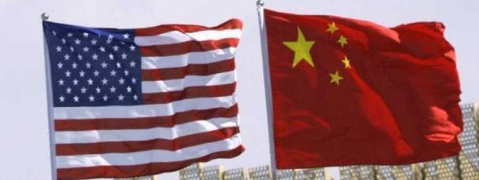 Record China trade surplus with US