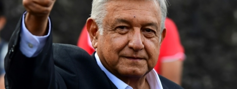 Leftist Obrador to take oath as Mexican President on Saturday