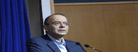 NDA govt adopts multi-pronged strategy to improve farmers' lives: Jaitley