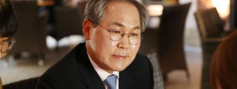 S. Korean Ambassador Says Hopes Parliament to Endorse Initiative for FTA With Russia Soon