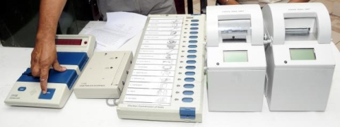 Congress lodges 460 complaints to ECI against Bhati, Jaunpuriya & EVMs