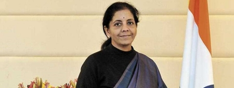 Sitharaman visits US Defence Innovation Unit, Indo-Pacific Command