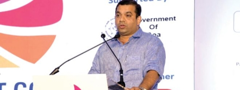 'Vibrant Goa will boost business in Goa': Rohan Khaunte
