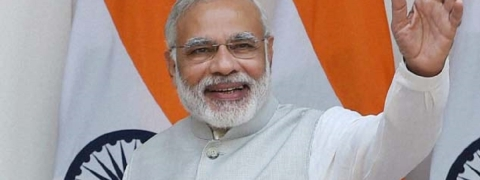 PM Modi emerges most popular leader on Instagram