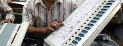 Youth held for offering to hack EVMs