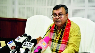 Tripura govt seeks loan of Rs 200 Cr