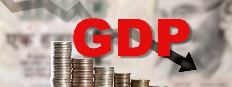 GDP slips down to 7.1 pc in Q2 of 2017-18