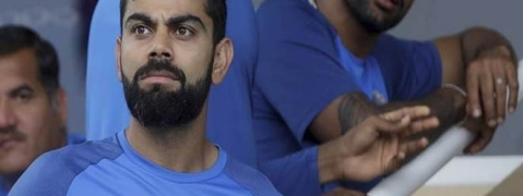 Virat Kohli distances team India from Pandya and Rahul's comments