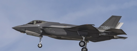 South Korea to receive two F-35A stealth aircraft by March : Reports