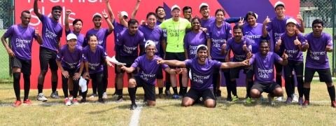 Coach Educators take part in final phase of Kolkata Premier Skills course