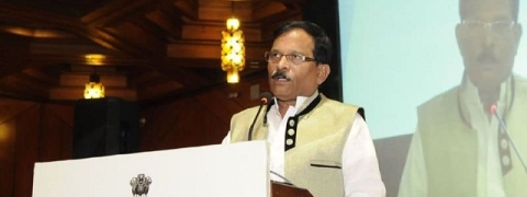 Shripad Naik inaugurates international forum for advancing global collaboration in Homoeopathy