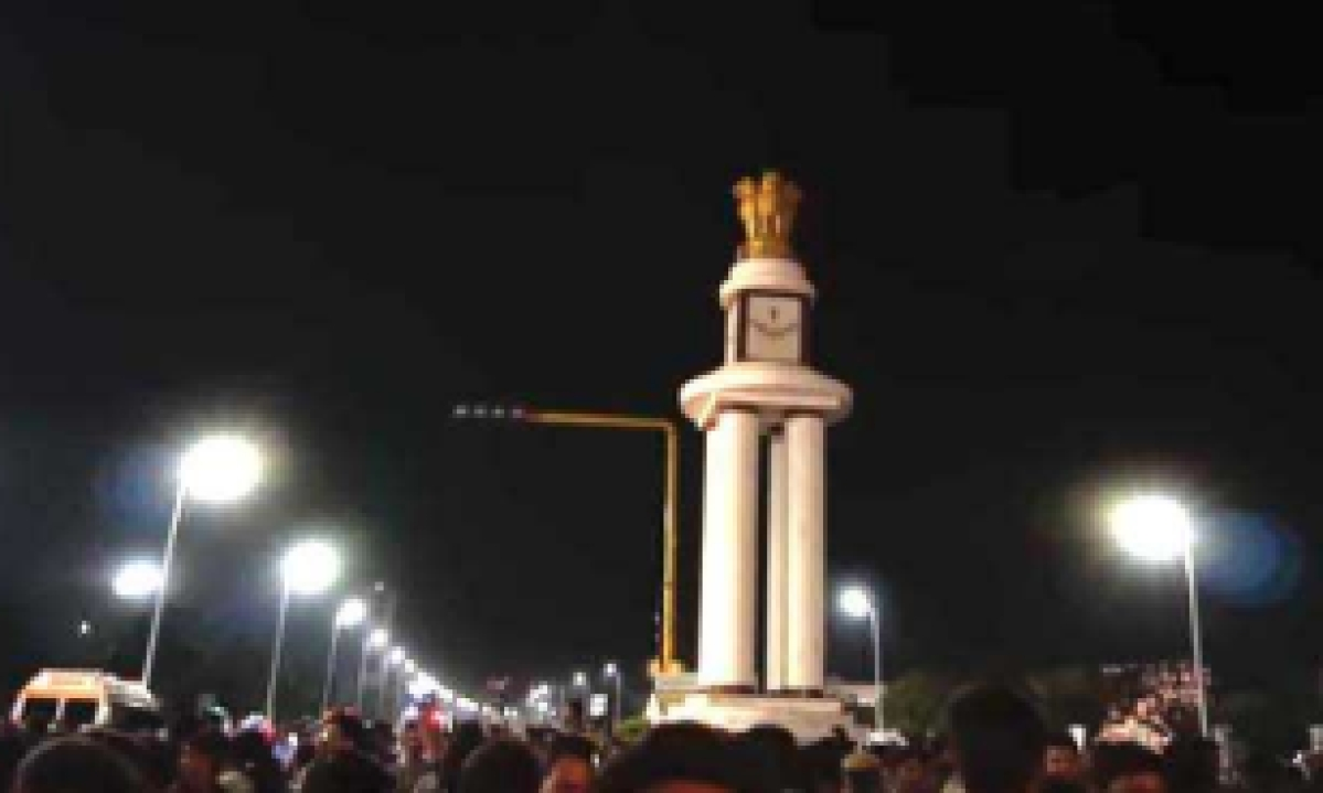 New Year celebrated in TN