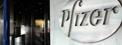 Pfizer to shut two factories in India