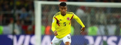 Colombia midfielder Barrios secures Zenit move