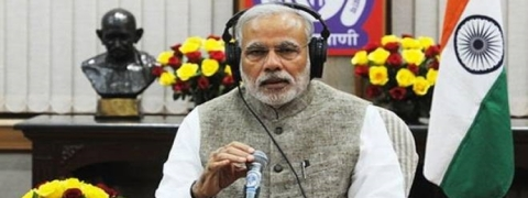 Time has come to link personal dreams with nation's: PM Modi