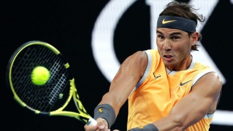 Australian Open: Nadal defeats Tsitsipas to enter Final