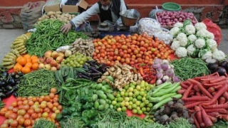 India's retail inflation comes at 18-month low of 2.19 per cent