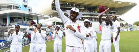 WI vs Eng: West Indies crushes England by 381 runs, Roston Chase bags 8 wickets