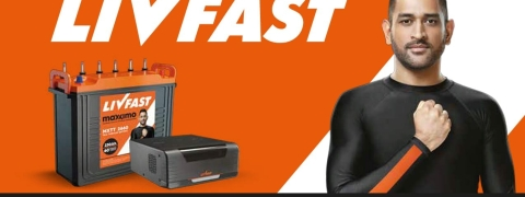 LivFast launches inverters with 25 pc faster charging