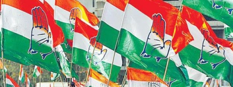 Congress in Goa to launch 'Jan Sampark' campaign from Jan 8