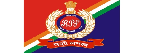 15 RPF personnel awarded Indian Police Medal for meritorious services