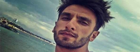 Ranveer teams up with Bosco for 'Meri Gully Mein'
