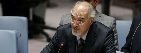 Syria envoy to UN threatens attack on Israel's Ben Gurion airport