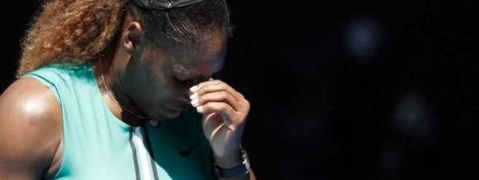 Australian Open: Serena Williams crashes out, Pliskova enters semi-finals