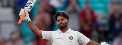 Sydney test: India crosses 500 runs; Rishabh Pant gets a ton; Pujara misses double century