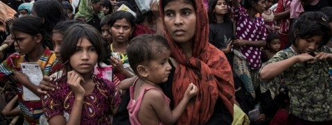 Rohingya women: They too need future!