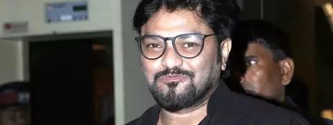 Union Minister Babul Supriyo mocks at Trinamool rally