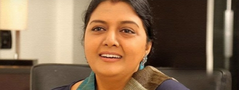 Actor Bhanupriya denies harassing charge