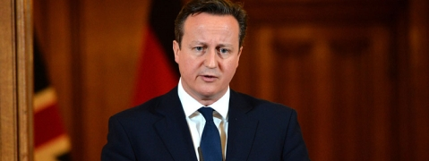 Democracies must ensure rule of law : David Cameron