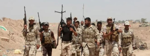 IS militants kidnap five villagers in central Iraq