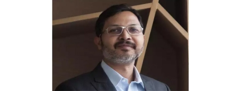 Vinaya Varma appointed MD, CEO of mjunction