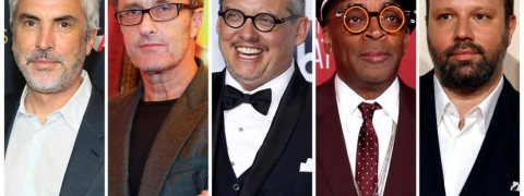 Oscar Nominations 2019 - Part 2