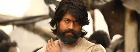 Yash's next will be KGF Chapter 2
