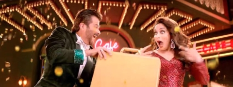 Total Dhamaal remix song 'Paisa Yeh Paisa' creates magic