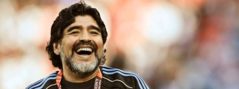 Maradona recovering in hospital after surgery