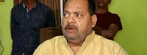 Odisha minister resigns over his controversial statement on Pipili gang rape and murder case
