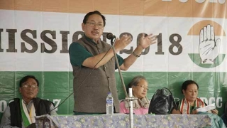 Nagaland Congress chief Therie rejects Citizenship Bill